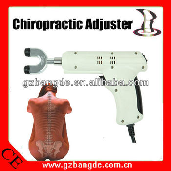 Original chiropractic impulse adjusting gun BD-M003