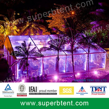 Transparent Party Wedding Tents Marquee