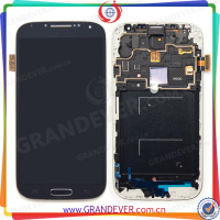 Factory supply wholesale digitizer assembly replacement lcd screen for samsung galaxy s4 lcd