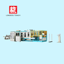 CE and ISO plastic food containers sealing machine