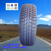 Car tire factory radial Winter tyre 185/60R14