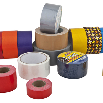 High quality colorful custom duct tape