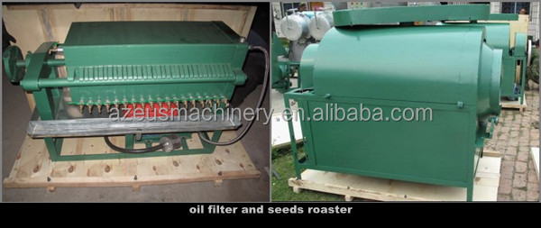 Health edible oil press coconut oil processing machine