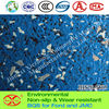 Good Quality PVC Rubber Floor Mat For Garage/Warehouse/Indoor(Factory Supply)