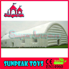 TEN-108 Large Storage Tent Large Inflatable Marquee Large Inflatable Tent