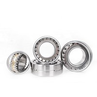 Factory directly selling 240mm - 440mm HRC60-HRC64 spherical roller bearing+adapter+housing