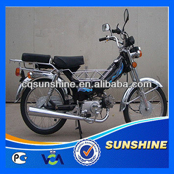 Hot Selling Air-Cooled 50CC Cheap Small Motorcycles