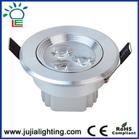 Good Quality Hotel 2700k Traic Dimmable Led Downlight 3w 7w 12w 18w