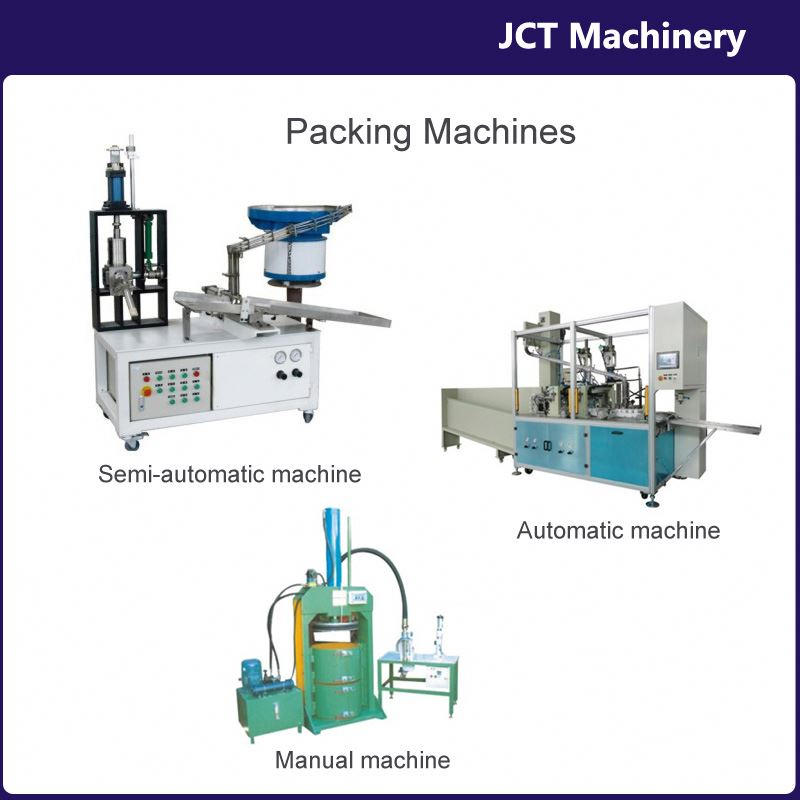 machine for making epoxy steel