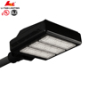 Outdoor use high quality ul dlc list led pole light street light box light warranty 5 years