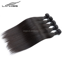 Tangle Free Hair Vendors 100% Natural Indian Human Hair Price List Weave Clip In Hair Extension Malaysian Straight Weaves