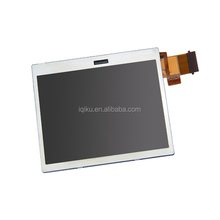 Original Replacement Part Down Bottom Lower LCD Screen Display For DS Lite Console