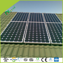 Hot selling Photovoltaic From 5W to 300W price for Solar Panel