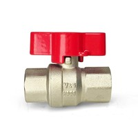 VALOGIN All specifications two pieces ball valve
