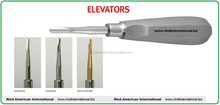 Dental Elevator,Surgical Curette