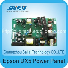 fortune lit printer dx5 power board for epson printhead