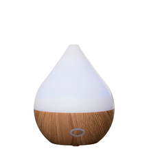 2017 aromatherapy oil diffuser wood cheap electric oil diffuser aromatherapy