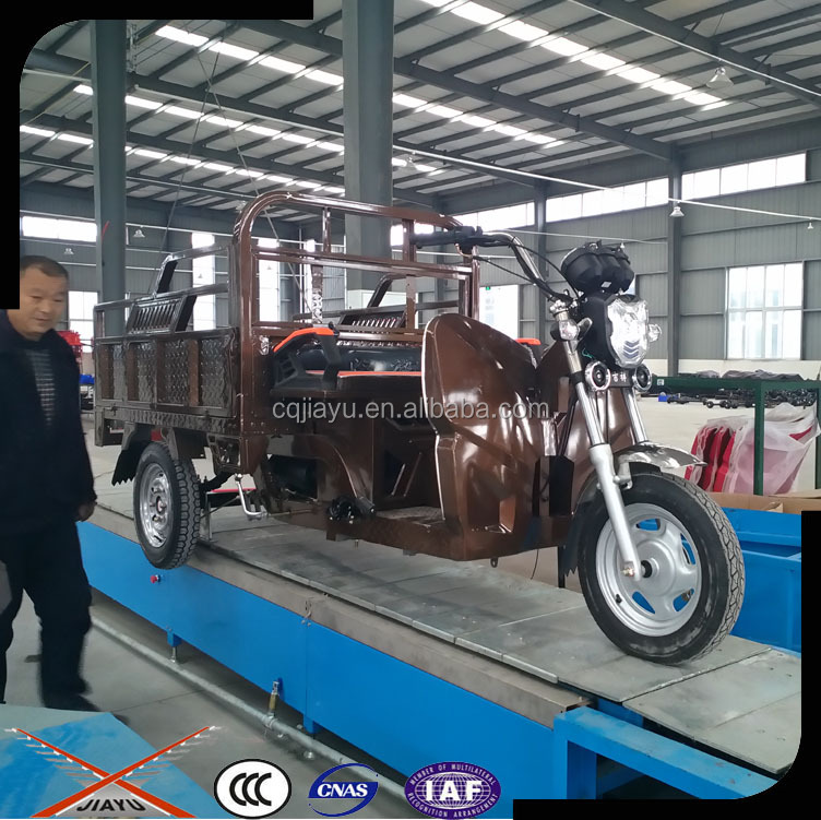 Popular Three Wheel Motorbike 3 Wheel Moto China