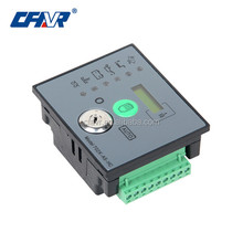 Intelligent generator controller 702as 702ms