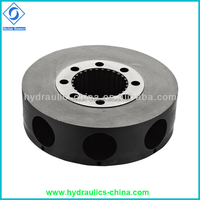 Parts for Poclain MS11 Hydraulic Motor