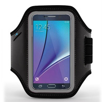 2015 Fashion Armband for Sumsung Galaxy Note 5,LOVPHONE Sport Waterproof Armband Phone Case.