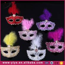 Factory direct sale halloween party mask