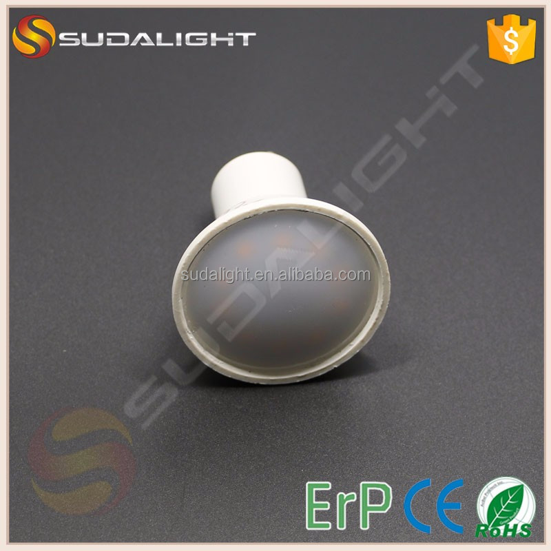 Aluminum factory supply 78mm led r7s 10w