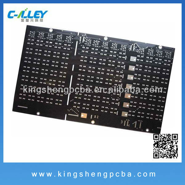 China Ceramic/Pottery/Crockery PCB supplier