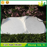 Best selling top quantity car prices in Dubai customized sunshade