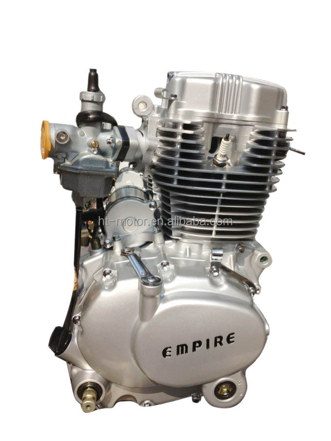 Oem 200cc 500cc Motorcycle Engine