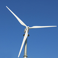 Free Energy Wind Generator 100kW Wind Turbine Power system