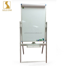 Low Price GSI-1 GSI-2 tempered magnetic glass whiteboard with magnets