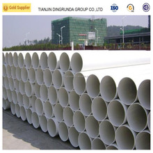 600mm dia Upvc pipe 6m length for water supply