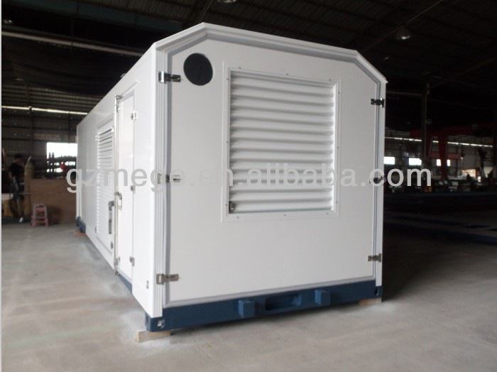 generator shelter for sale