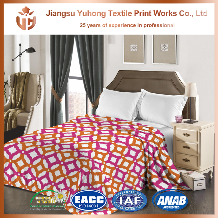 Home Decorative Cotton Quilt Quilting Bedding Set