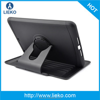 360 degree Rotating Magnetic combo Case Smart Cover With Swivel Stander for iPad2/3/4