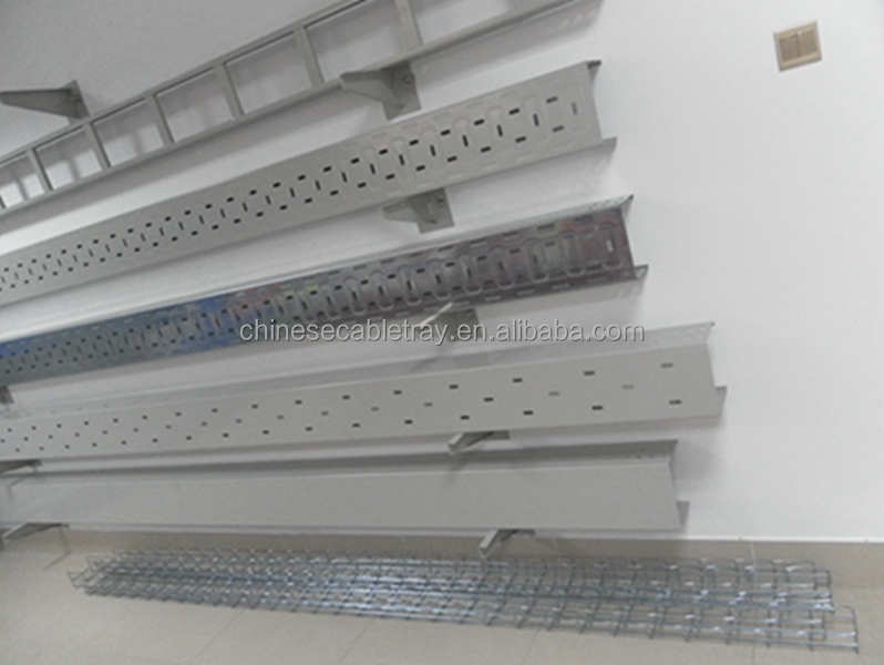 Wholesale Electrical steel cable tray china manufacturer