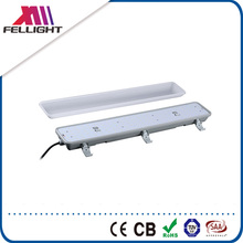China manufacturer energy saving SMD2835 aminal video led tube lighting
