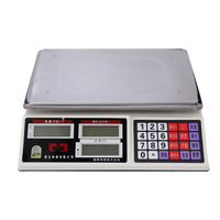 30kg electronic digital price computing weighing scale