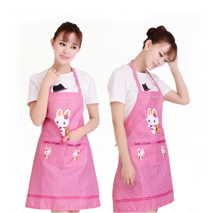 Promotional safety apron work aprons for butcher with good quality