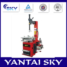 China Factory Direct Wholesale Mobile Tire Changer