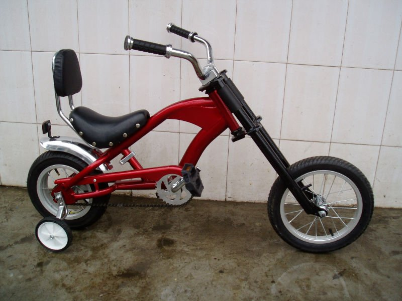 Steel Chopper Beach Cruiser Bicycle Bike Factory for Sale