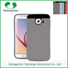 Fashion New T line design TPU case mobile cover for For Samsung Galaxy S6 /Galaxy S6 edge Phone Acessories