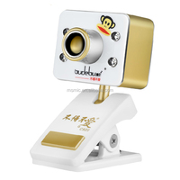 C920 cheap HD infrared Mini webcam on PC for video