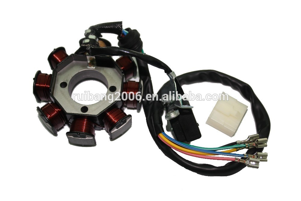 Hot sale Magneto Stator CG125 CG150 1163FMI Motorcycle