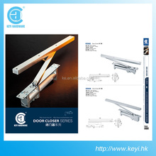 2016 HOT SALE auto door closer / adjust hydraulic door close/ door closer car at factory price with high quality
