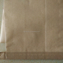 25kg/50kg Kraft Paper Plastic Polypropylene Woven Compound Cement Bags