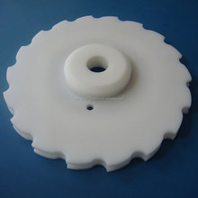 injection moulding nylon6 nylon66 gear wheel engineering plastics
