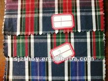 Yarn Dyed Fabric Of Men Shirting