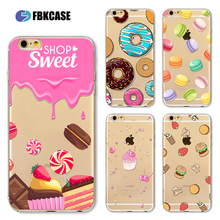 Factory UV custom printed high quality phone case for iphone 6 6S